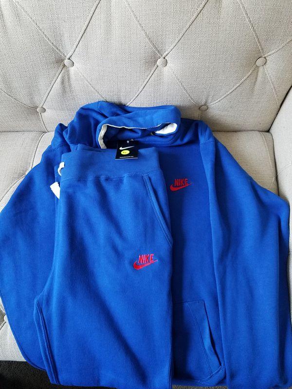 Men Nike Sweatsuits For Sale In Garland Tx Offerup