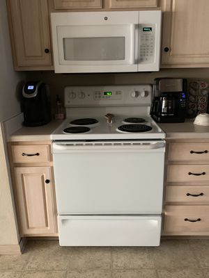 New And Used Kitchen Appliances For Sale In Kansas City Mo Offerup