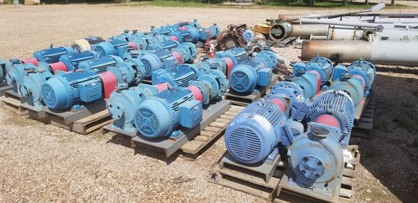 Peerless PUMPS for Sale in Sealy, TX - OfferUp