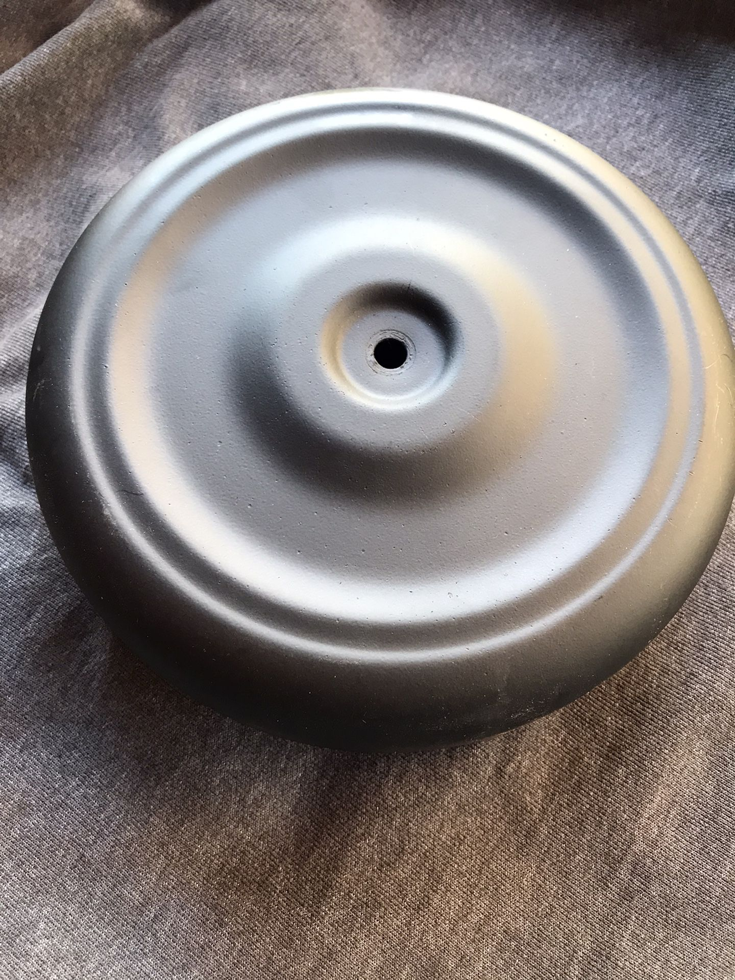 Harley Air Cleaner Cover