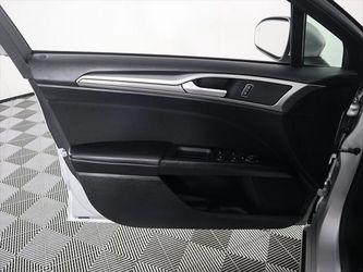 2019 Ford Fusion Thumbnail