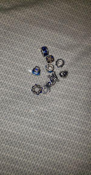Photo Pandora bracelet n charms