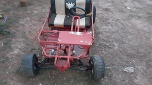 Photo Yerf Dog Go Kart