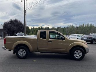 2005 Nissan Frontier 4WD Thumbnail