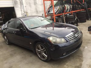 2006-2007 INFINITI M35 M45 COMPLETE PART OUT for Sale in Fort Lauderdale, FL