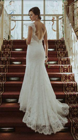 Perfect Wedding Dress for Sale in Orlando, FL