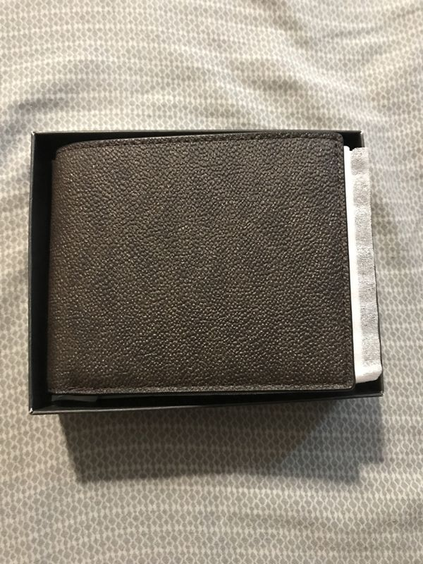 a769d58de910 Michael Kors - Men's Wallet. Brand New! for Sale in Irving, TX - OfferUp