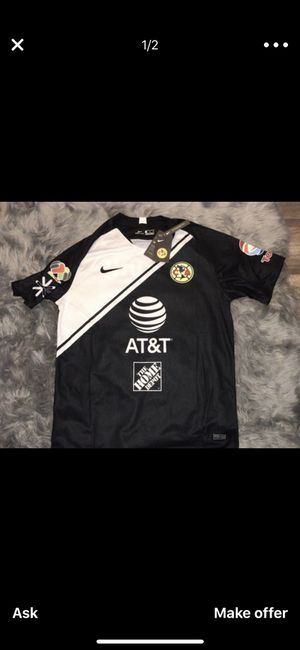 ec2db340e America home and away and 3rd jersey 2018 for Sale in Lynwood