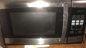 Microwave blank and decker for Sale in Vienna, VA