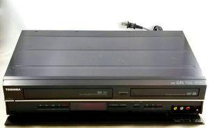Toshiba VHS - DVD Converter for Sale in Woodbridge, VA