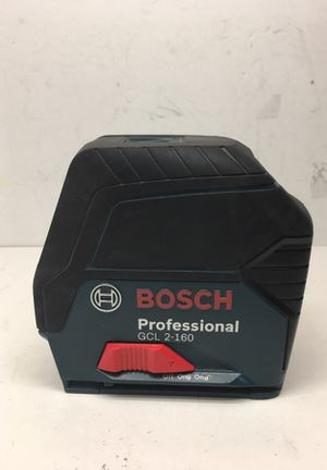 Bosch Laser 66572 for Sale in Federal Way, WA