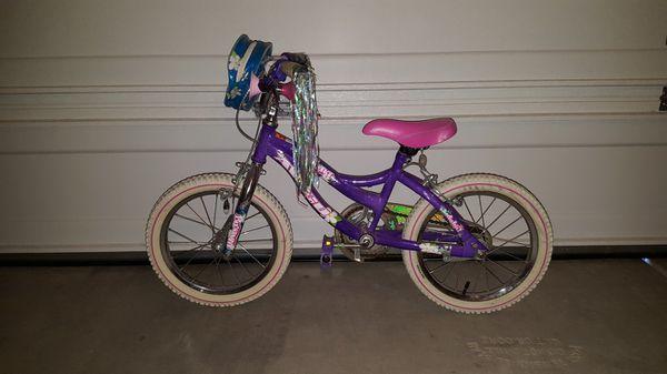 Avigo 16 Inch Bmx Bike Girls Waikiki For Sale In Queen Creek Az