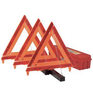 Emergency Triangles - 3 Piece Set for Sale in Atlanta, GA
