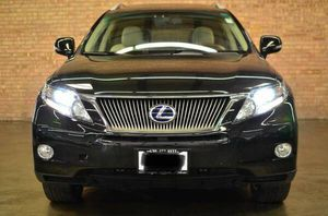 2011 Lexus RX450h for Sale in Salt Lake City, UT