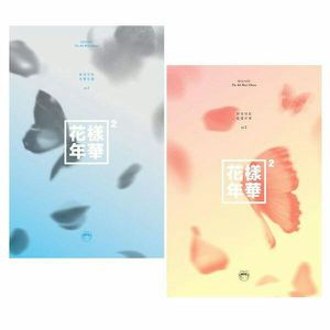 BTS hyyh pt.2 both versions for Sale in Fairfax, VA