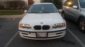 2001 BMW 325I for Sale in Arlington, VA