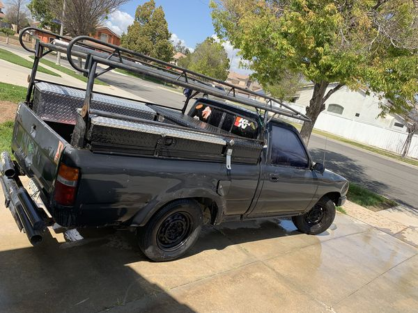1990 Toyota Pickup for Sale in Corona, CA - OfferUp