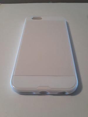 Photo Case For The Apple IPhone 6 and 6s **Pure White**