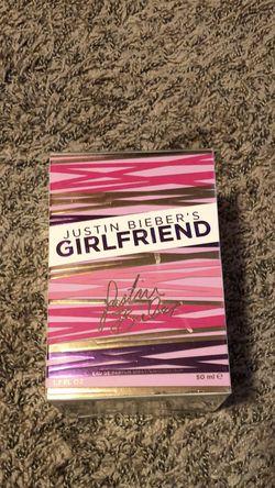 Justin Bieber perfume Thumbnail