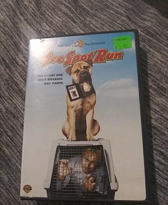 See spot run movie