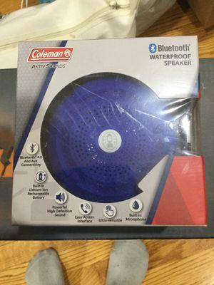 Bluetooth weatherproof Speaker for Sale in Alexandria, VA