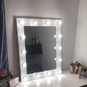 White led mirror $400 for Sale in New York, NY