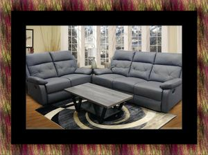 8102 recliner sofa and loveseat for Sale in Greenbelt, MD