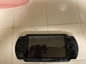 Photo PSP 1001 MODDED 43 PLUS GAMES AND 1600 NINTENDO AND SUPER NINTENDO GAMES $110