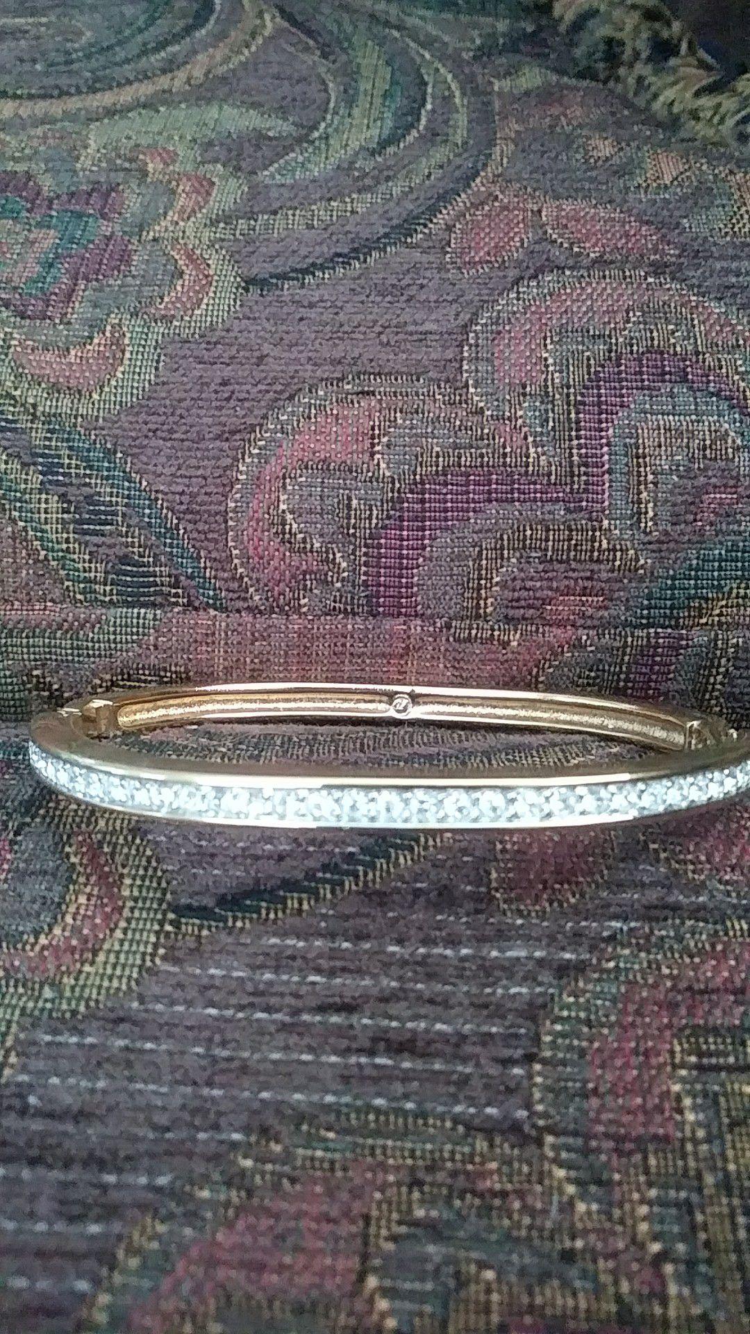 Ladies Swarovski Bracelet