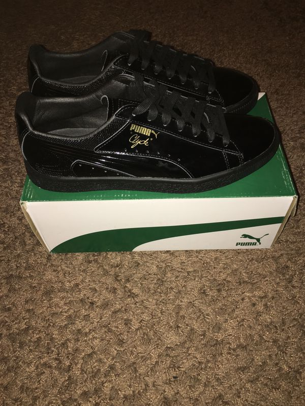 "newest 7d438 df07b Men's ""Puma X Clyde Wraith"" Shoes for Sale in Elk Grove, CA - OfferUp"