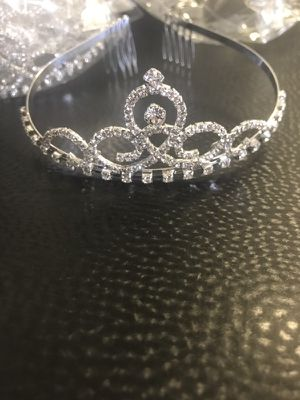 tiaras for Sale in Orlando, FL