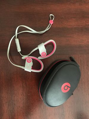 Powerbeats for Sale in Raleigh, NC