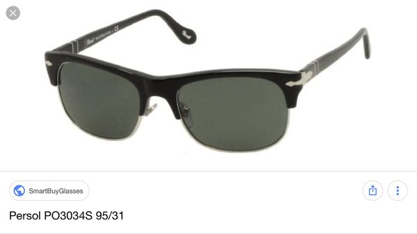 664af87d5296e Persol polarized sunglasses (Jewelry   Accessories) in San Diego