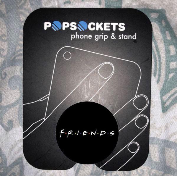 Friends Logo Pop Socket for Sale in El Paso, TX - OfferUp