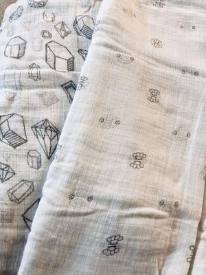 Muslin Blanket Swaddle Blanket for Sale in Haymarket, VA