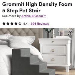 "Brand New - 24"" Pet Steps Thumbnail"