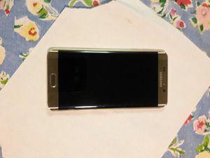Samsung Galaxy S6 edge + unlocked for Sale in Hyattsville, MD