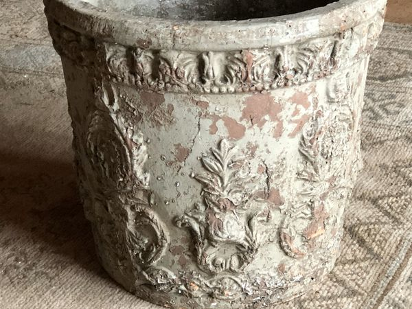 Concrete Planter For Sale In Wake Forest Nc Offerup
