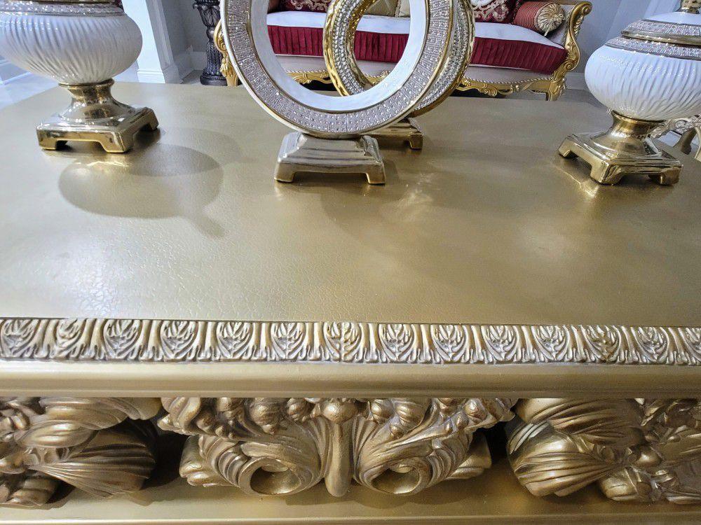 Gorgeous Table Set