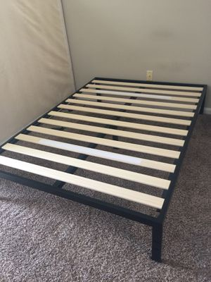 New and used Bed frames for sale in Chicago, IL - OfferUp