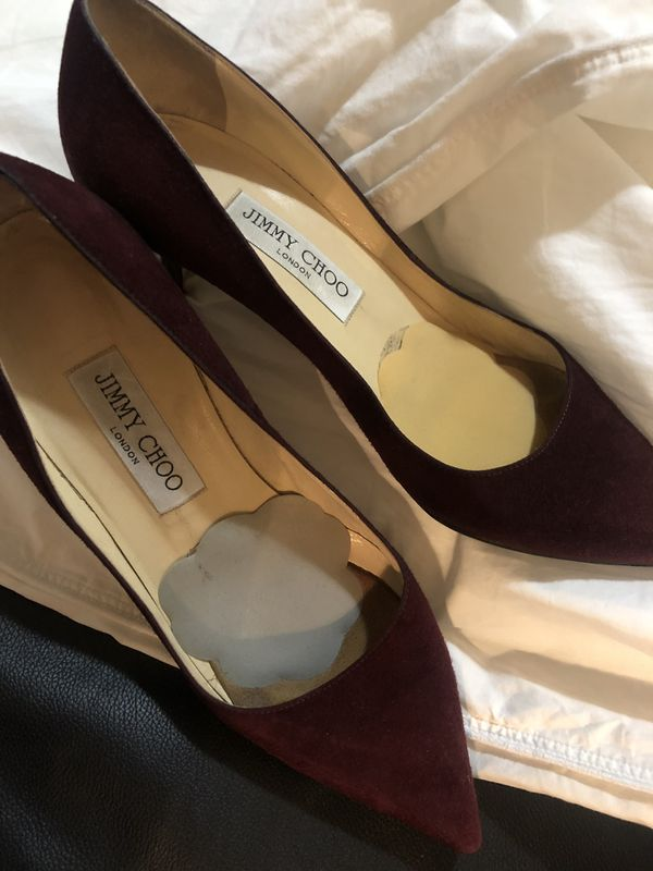 d4f9e19e360 Jimmy Choo pointed shoe 37 1 2 for Sale in San Francisco