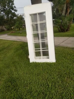French doors-Only $400- Let's trade/barder for Sale in Tampa, FL