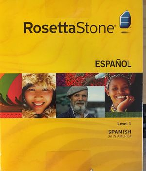 Make offer Spanish Learning software. for Sale in Richmond, VA