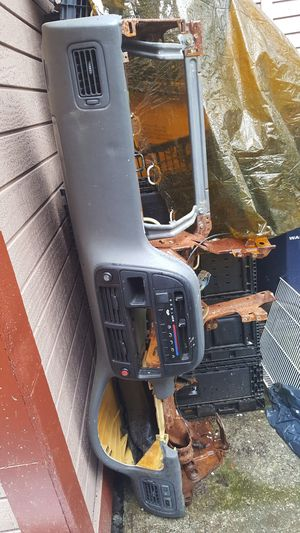 honda ek dashboard for Sale in Seattle, WA