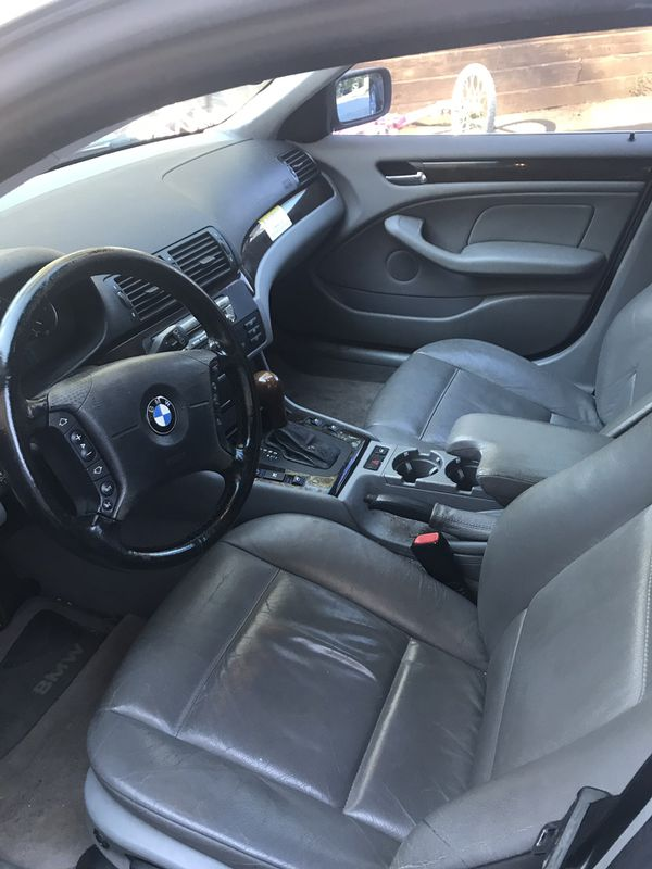 2001 Bmw 330i For Sale In Smoke Rise Ga Offerup