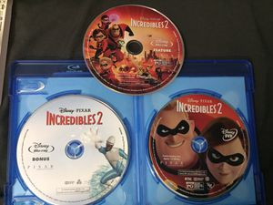 Incredibles 2 for Sale in Milwaukee, WI
