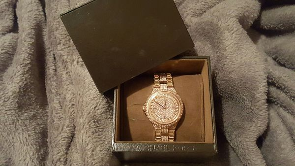 c180e7e781a22 MK women s watch for Sale in Lakewood