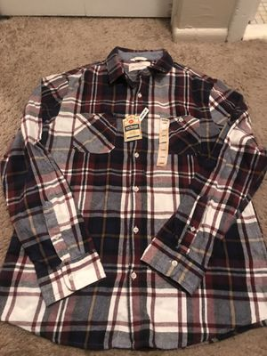Long sleeve button down for Sale in Cleveland, OH
