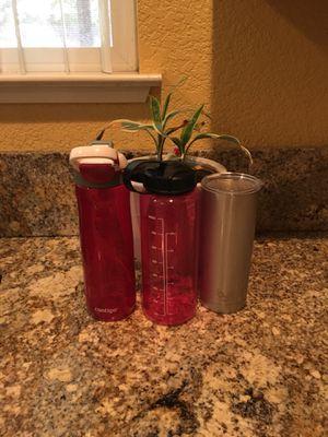 4e6cb2cedf Water bottles and travel mug for Sale in Modesto, CA