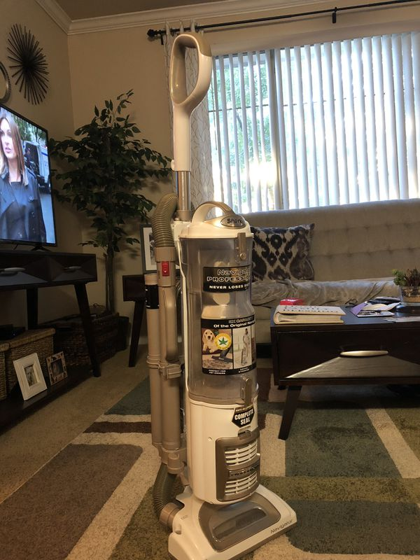 Shark Navigator Professional Vacuum Cleaner For Sale In